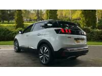 2020 Peugeot 3008 1.6 Hybrid4 300 GT e-EAT8 Automatic Petrol/Electric Estate