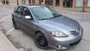 Mazda 3 sport gs 2004