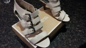 Michael Kors shoes brand new
