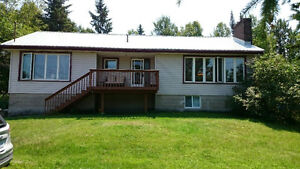 497 Hwy 94, Corbeil - Minutes from North Bay!