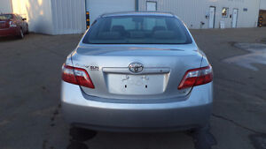 09 Camry- auto - 4dr - LOADED - A/C - NEW TIRES - ONLY 90,000KMS Edmonton Edmonton Area image 3