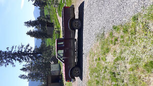 1991 Ford F-150 Need Gone!