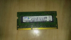 Laptop ram for sale