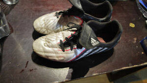 Chaussures soccer hommes 12,5