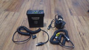 Quantum Turbo Z Battery