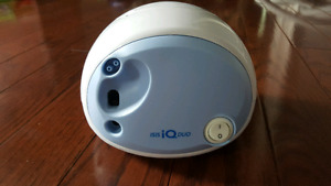 Philips Isis IS Duo Breast pump.