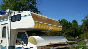 RV TEC / MOBILE service / FALL Service Package