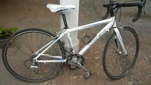 Trek 1.2 Womens Road Bike