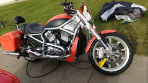 2006 Custom HD Street Rod Bagger, CHRISTMAS SPECIAL $5550 OFF