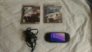 PSP + PS3 GAMES
