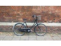 Vintage Pashley Ladies Bicycle - Retro & Hipster !