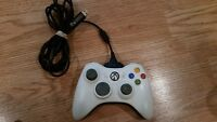 Wireless 360 Controller with Charge Cable