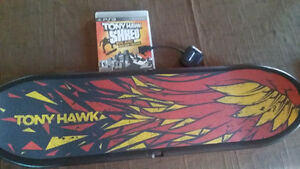 Town Hawk Shred PS3 Windsor Region Ontario image 1