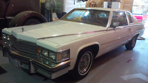 1978 Cadillac Other Coupe (2 door)