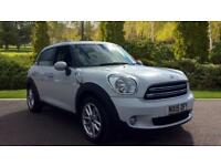 2015 Mini Countryman 1.6 Cooper 5dr Manual Petrol Hatchback