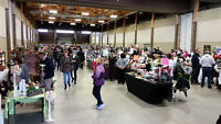 Ancaster Lions Annual Craft show