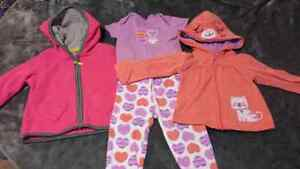 9 month clothing package  London Ontario image 2