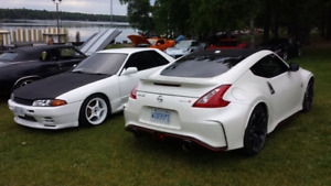 Nismo 370z coupe