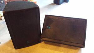 Yorkville Elite E15 speakers