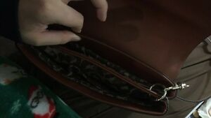 Guess Purse Stratford Kitchener Area image 3