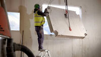Concrete Cutting and Coring Specialists