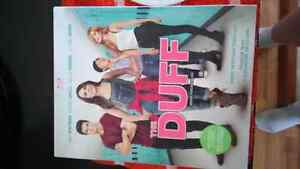 The duff blue ray