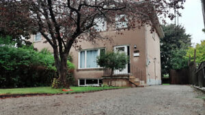 Affordable, renovated and clean house for lease in Oshawa.
