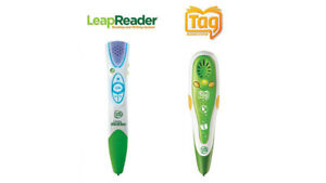 ISO LeapReader or Tag Reader from LeapFrog