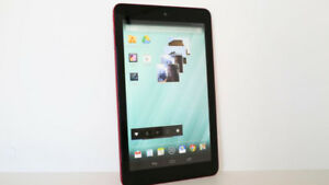 """DELL VENUE 8 TABLET (8"""" MODEL 32GB) FOR SALE: GREAT COND. = $60"""