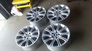 Mags BMW borbet 18x8 M-pack