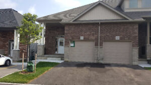 NEW CONSTRUCTION Semi for rent October 1