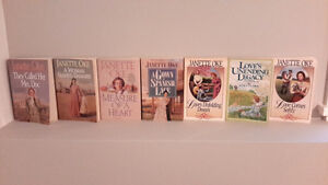 6 JANETTE OKE BOOKS IN VERY GOOD CONDITION