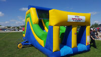 Bouncy House / Castles for Rent Commercial Grade