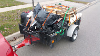 Junk removal, garbage disposal, scrap metal Recycling & More