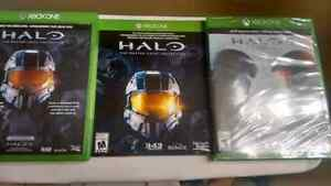 Halo 5 Guardians & The Master Chief Collection