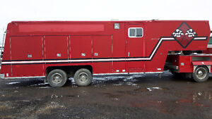 5TH WHEEL ENCLOSED TRAILER FINANCING AVAILABLE