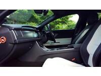 2017 Jaguar XF 2.0d (180) R-Sport Automatic Diesel Saloon