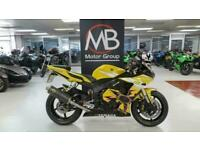 2006 YAMAHA R6 05M YZF R6 Rossi 46 Rep Termignoni Exhaust System Alarm for sale  Wortley, West Yorkshire