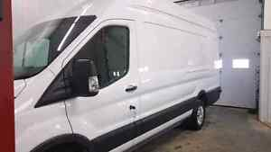 Ford transit t250 high roof extra long TRANSACTION EN COURS !