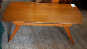 Mid-century modern coffee table London Ontario image 1
