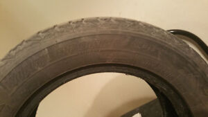 185 65 R15 Firestone Winterforce Winter tires *Pair*