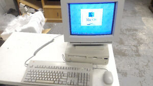Apple LC 630 Complete System