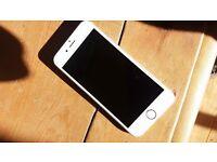 iPhone 6 64 gig unlocked
