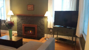 Furnished 1 bed, 1 bath, North Van, Available May, $2200