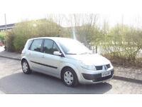 Renault Megane Scenic 1.6 - 2004