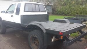 1991 Toyota Other DLX Pickup Truck