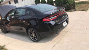 Selling my 2013 Dodge Dax