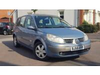 Renault Grand Scenic 2.0 VVT 136 Dynamique++PART EX TO CLEAR+Service History