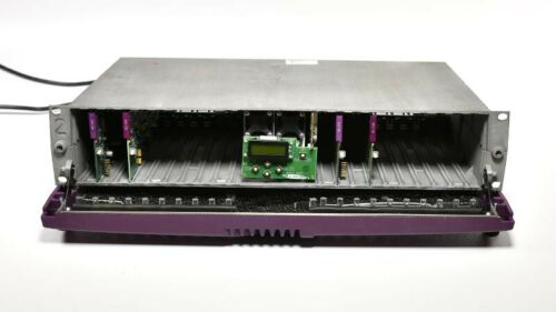 Miranda Densite 2 w/ (2) Audio ADX-1881 De-Embedder (2) ADC-1722 Analog to AES