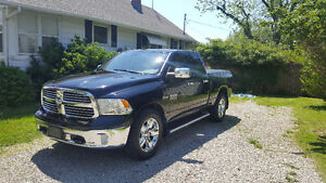 2013 Dodge Ram Big Horn!